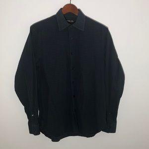 Michael Kors Mens Button up Shirt